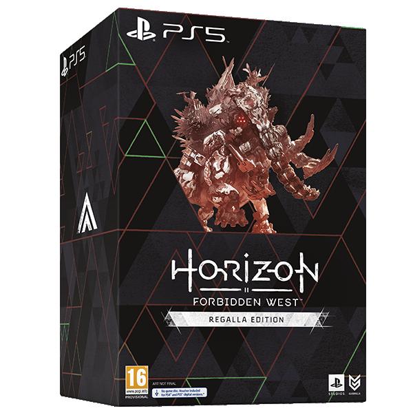 Horizon Forbidden West™ Standard Edition - PS4