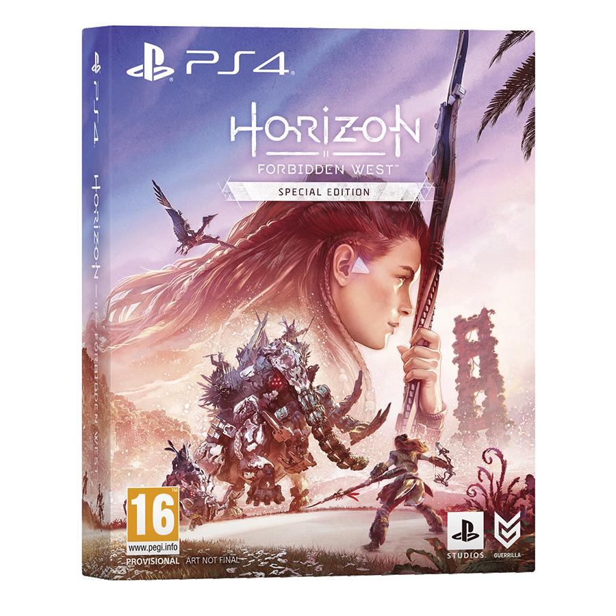 Horizon Forbidden West Special
