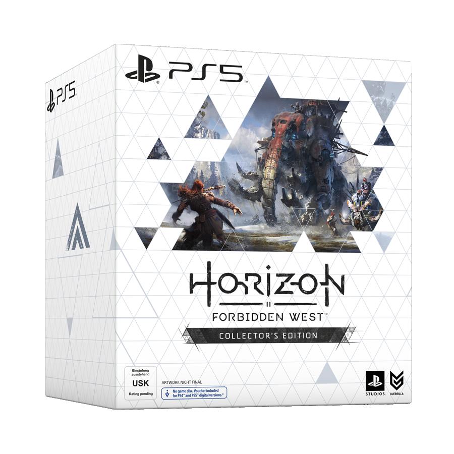 Horizon Forbidden West™ Colletors Edition - PS5