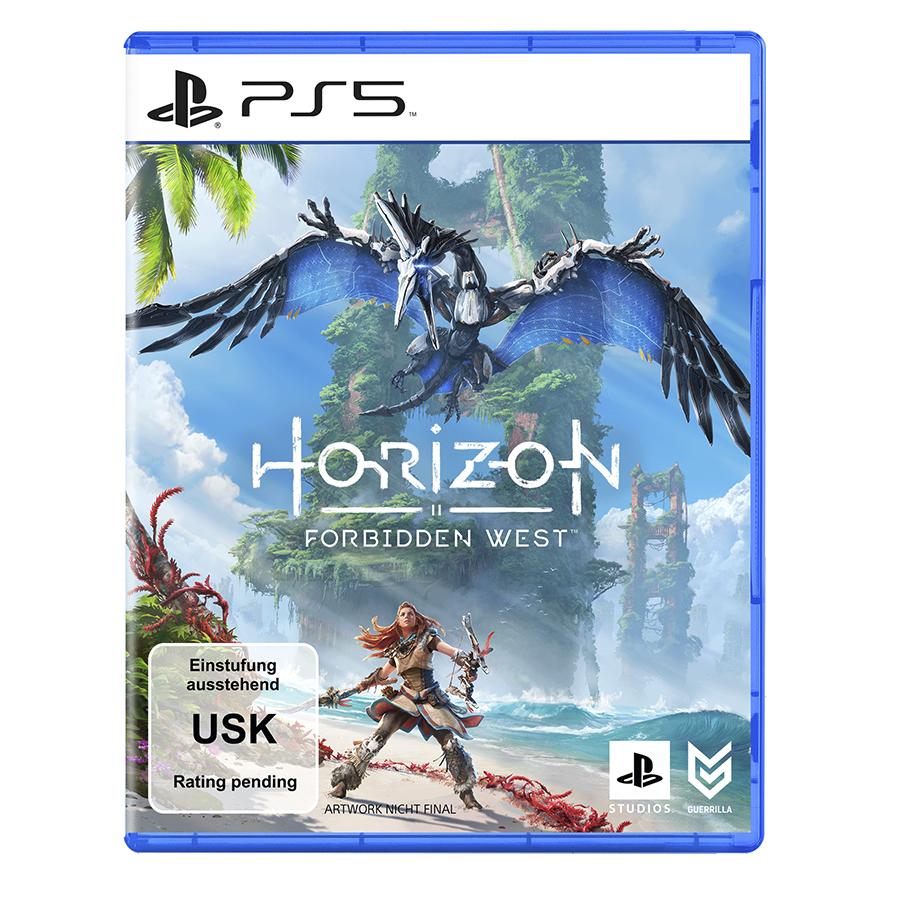 Horizon Forbidden West™ Standard Edition - PS5