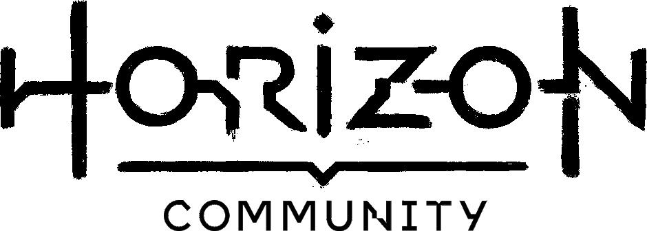 Horizon official site logo