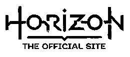 Logotipo de la página oficial de Horizon