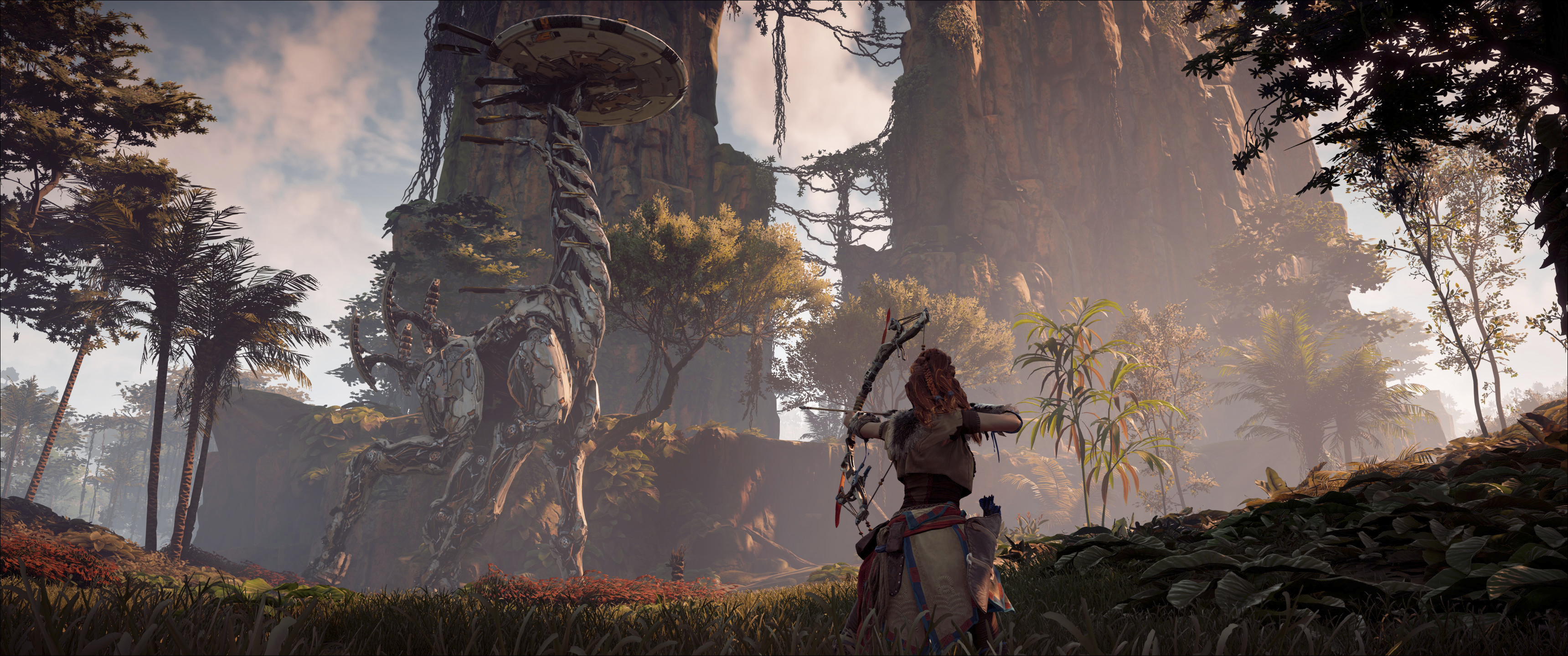 horizon zero dawn screenshot 1