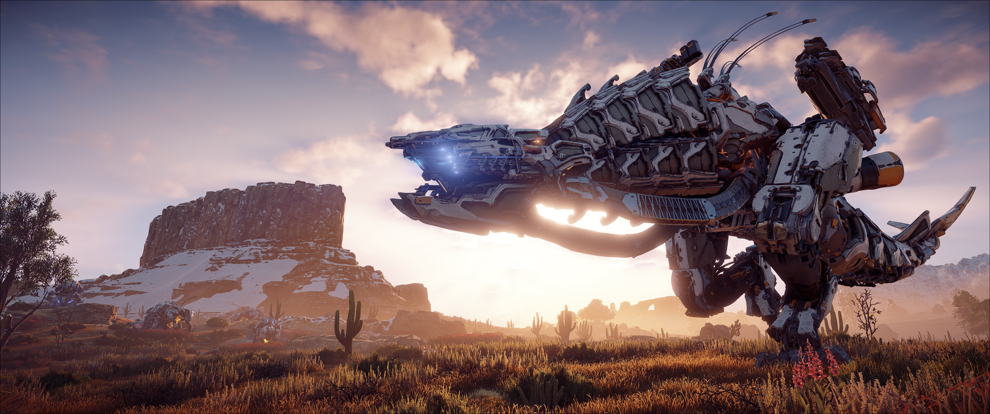 horizon zero dawn screenshot 2