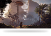 horizon zero dawn żyrafy