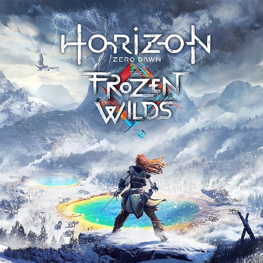 horizon forbidden west miniatyrbilde