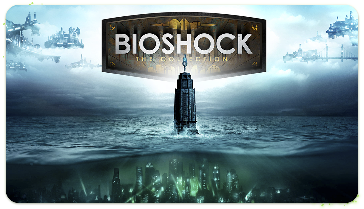 BioShock: The Collection - Launch Trailer | PS4