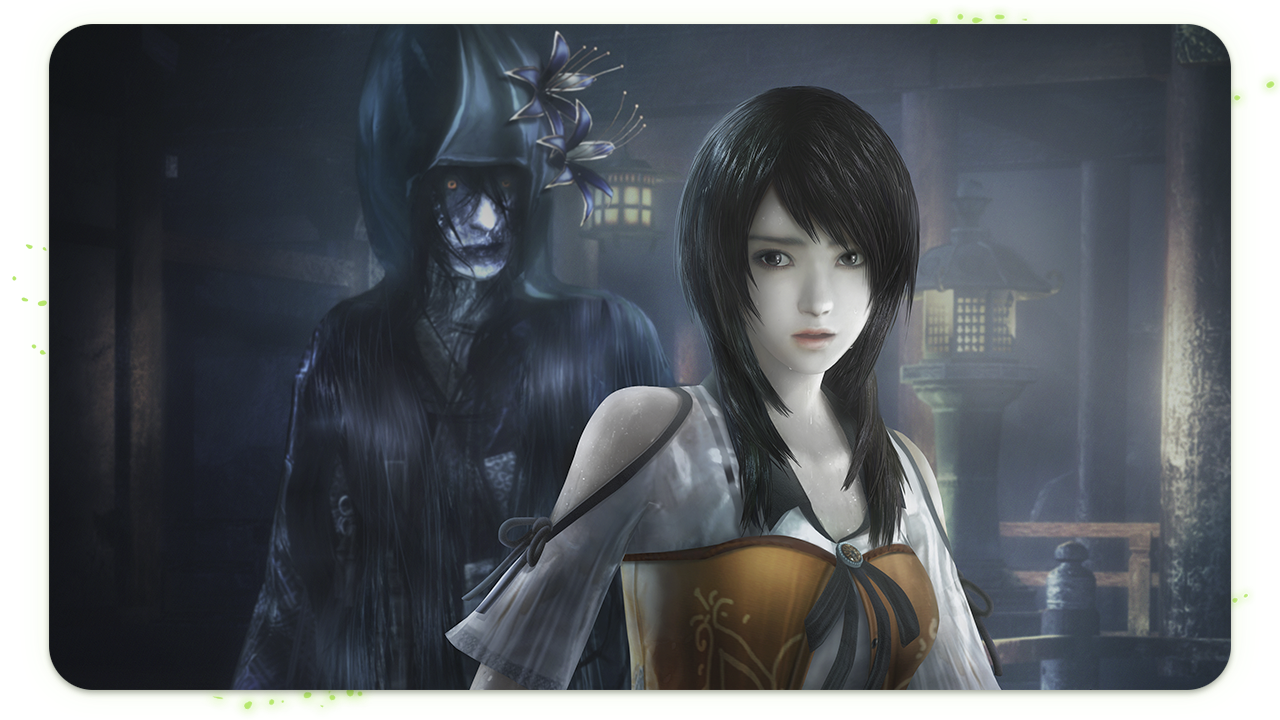 Fatal Frame: Maiden of the Black Water - Overview Trailer | PS5, PS4