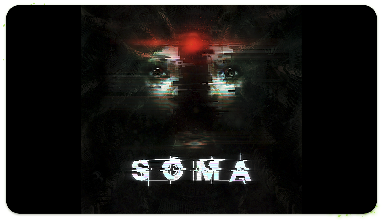 SOMA - Launch Trailer | PS4