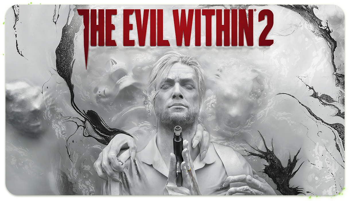 The Evil Within 2 - Accolades Trailer | PS4