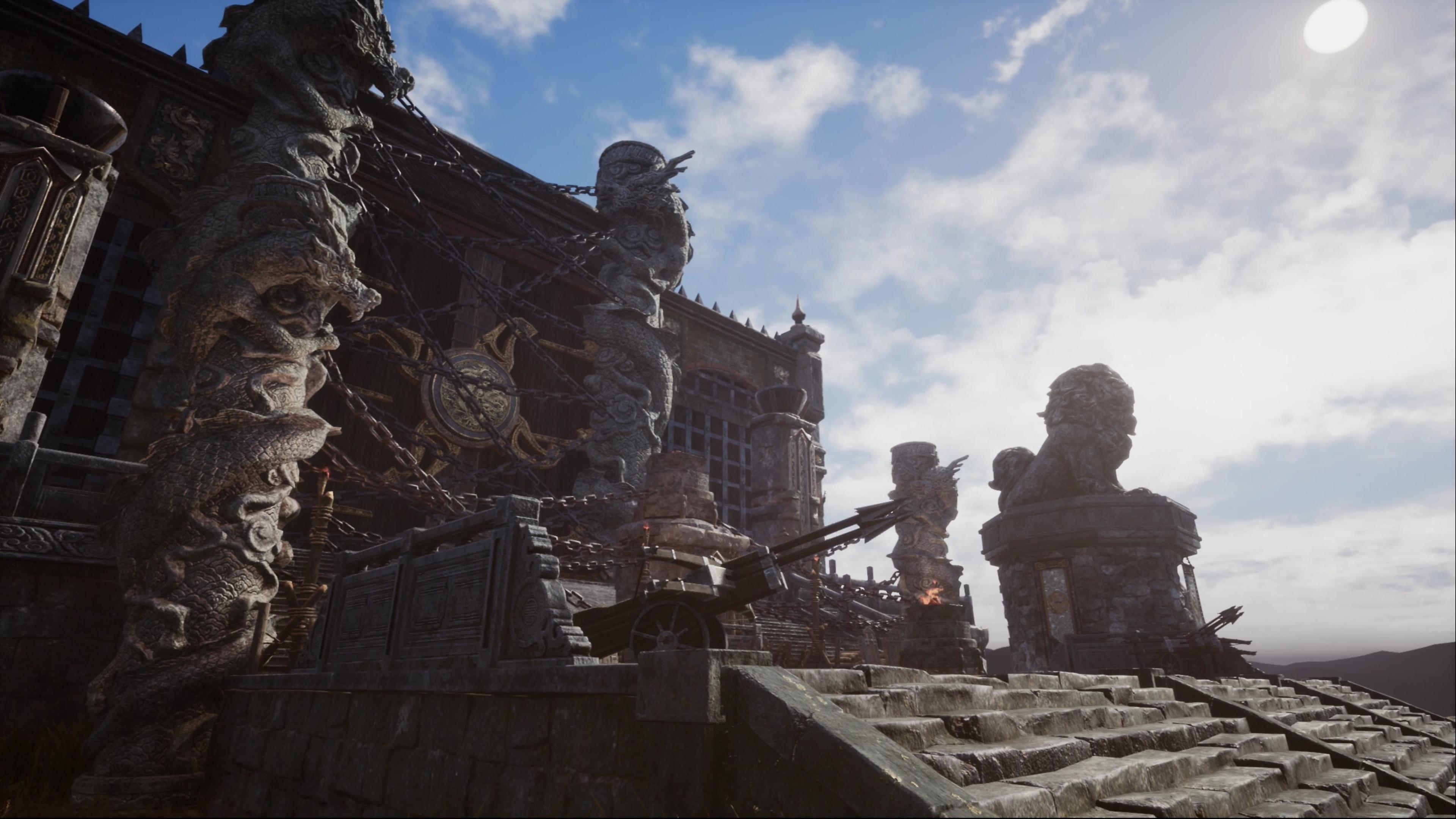Hunter's Arena:Legends スクリーンショット