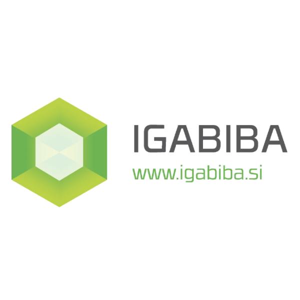 IGABIBA logo
