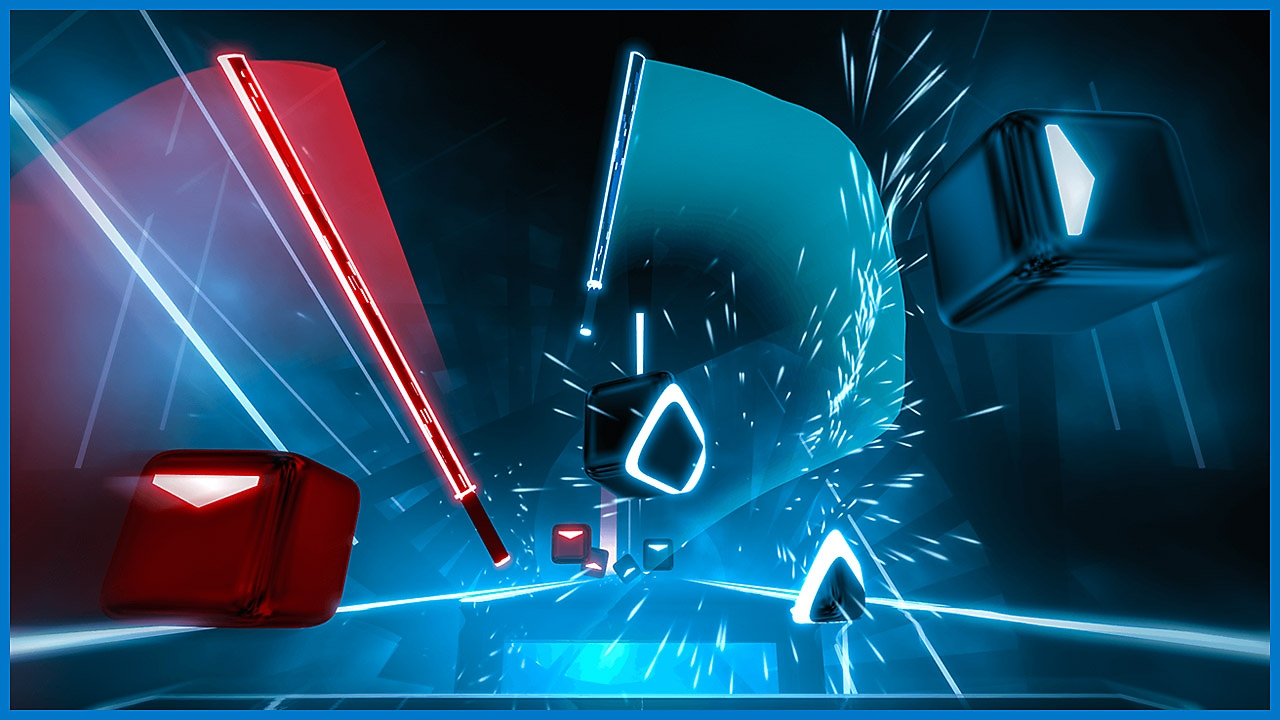 Beat Saber - Launch Trailer