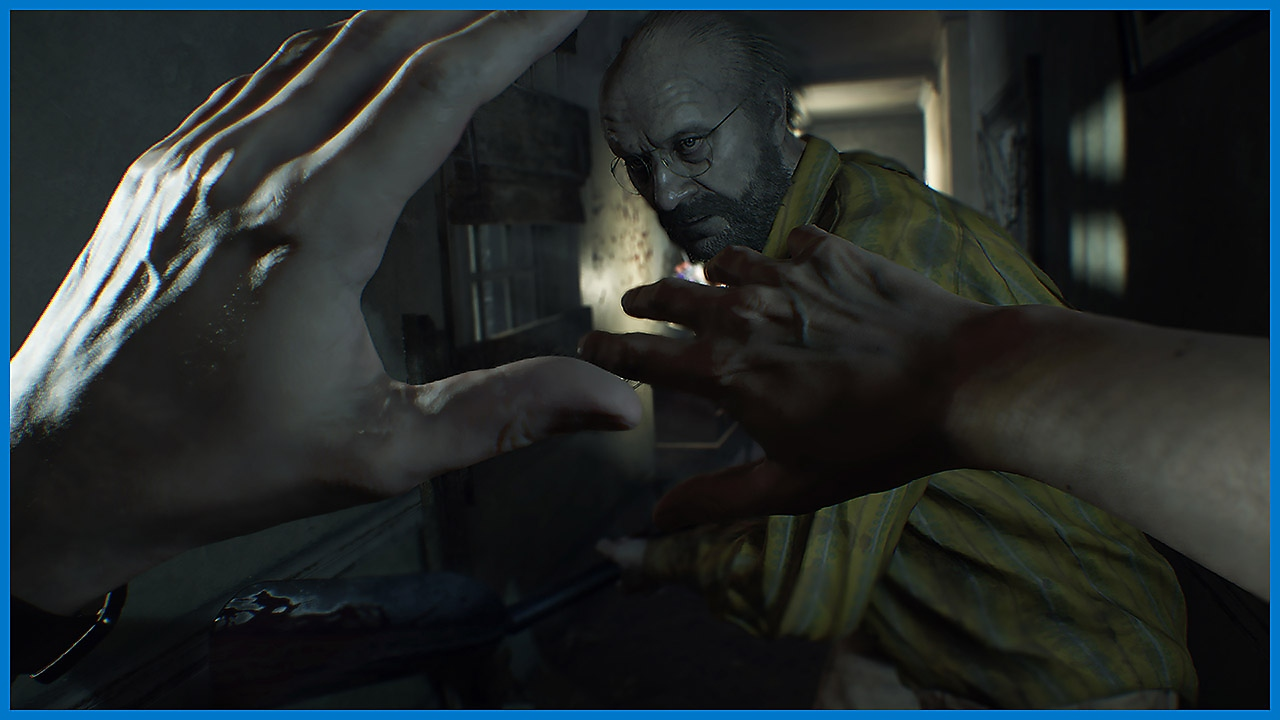 Resident Evil VII - Biohazard - Launch Trailer