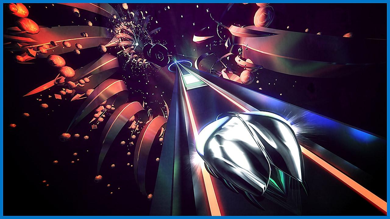 Thumper - العرض التجريبي لإصدار اللعبة