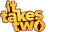 It Takes Two - Logo