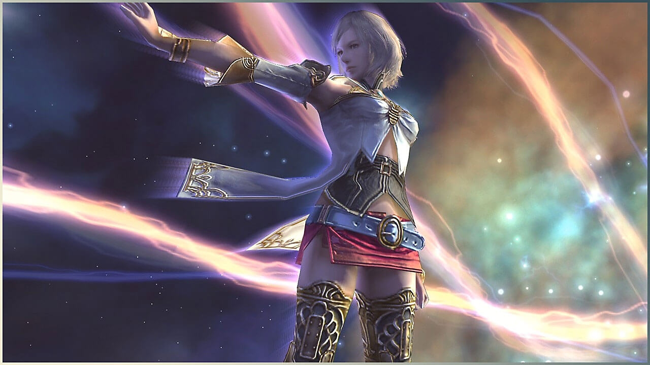 FINAL FANTASY XII THE ZODIAC AGE - Launch Trailer | PS4