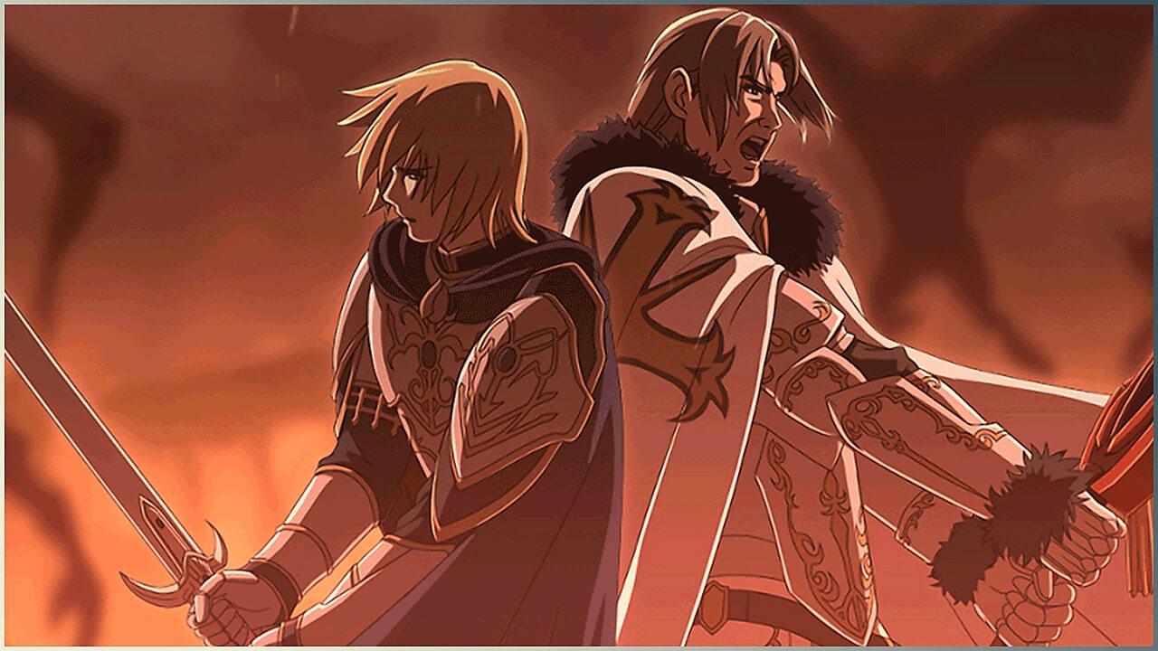 Ys Origin - Yunica and Hugo Trailer | PS4
