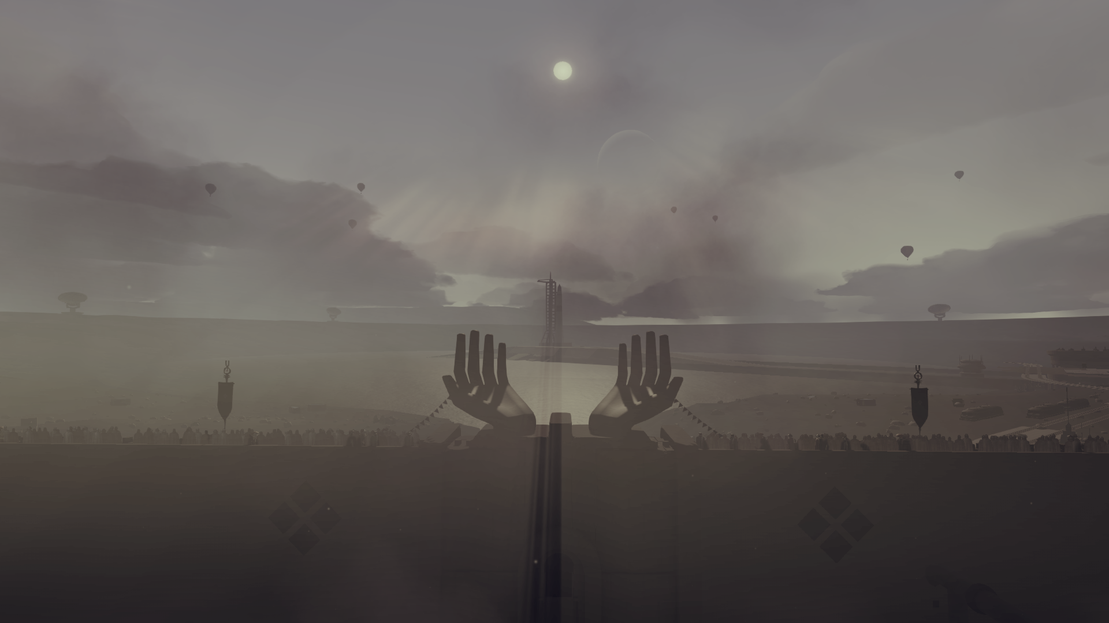 jett the far shore screenshot