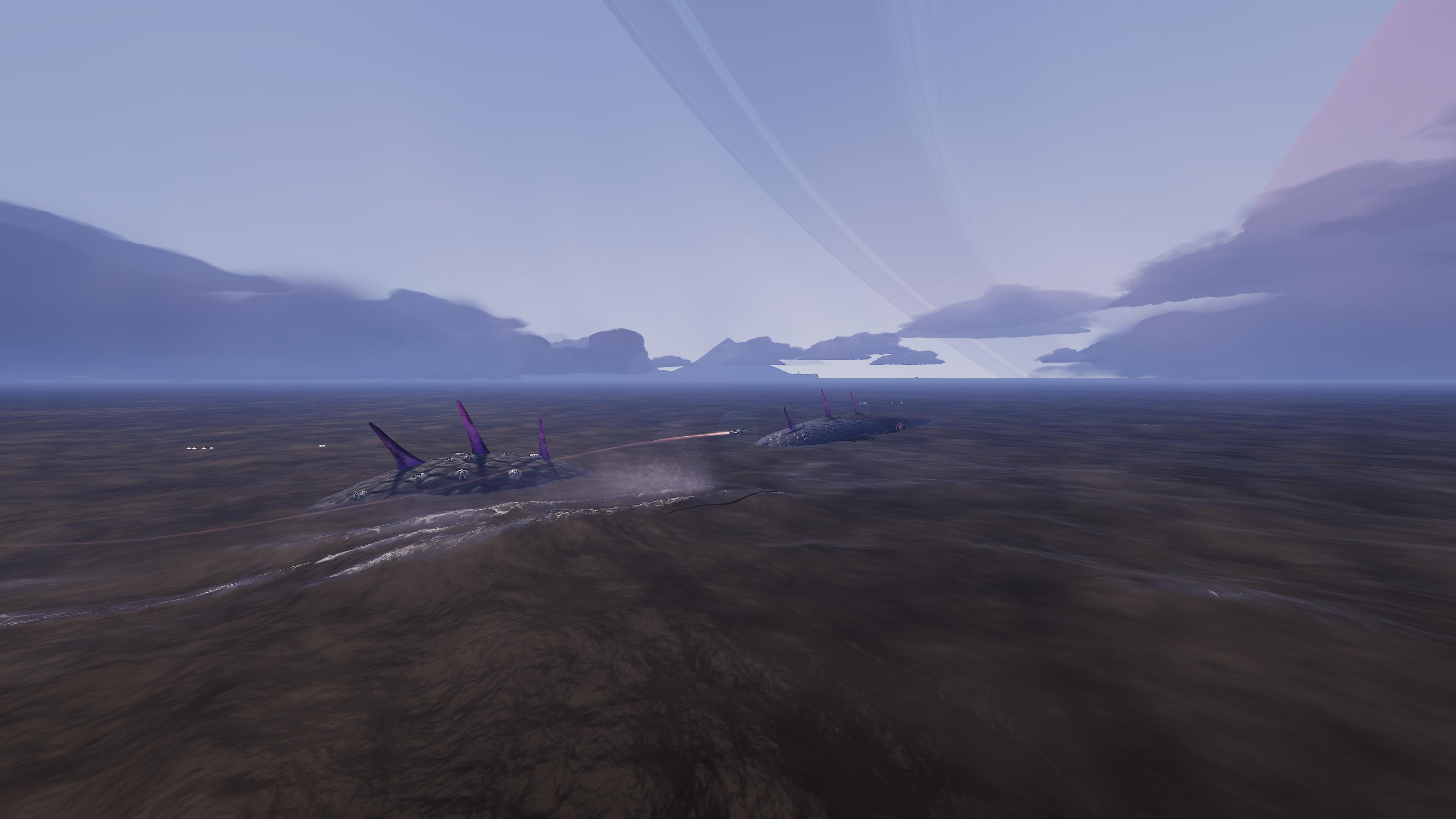jett the far shore screenshot