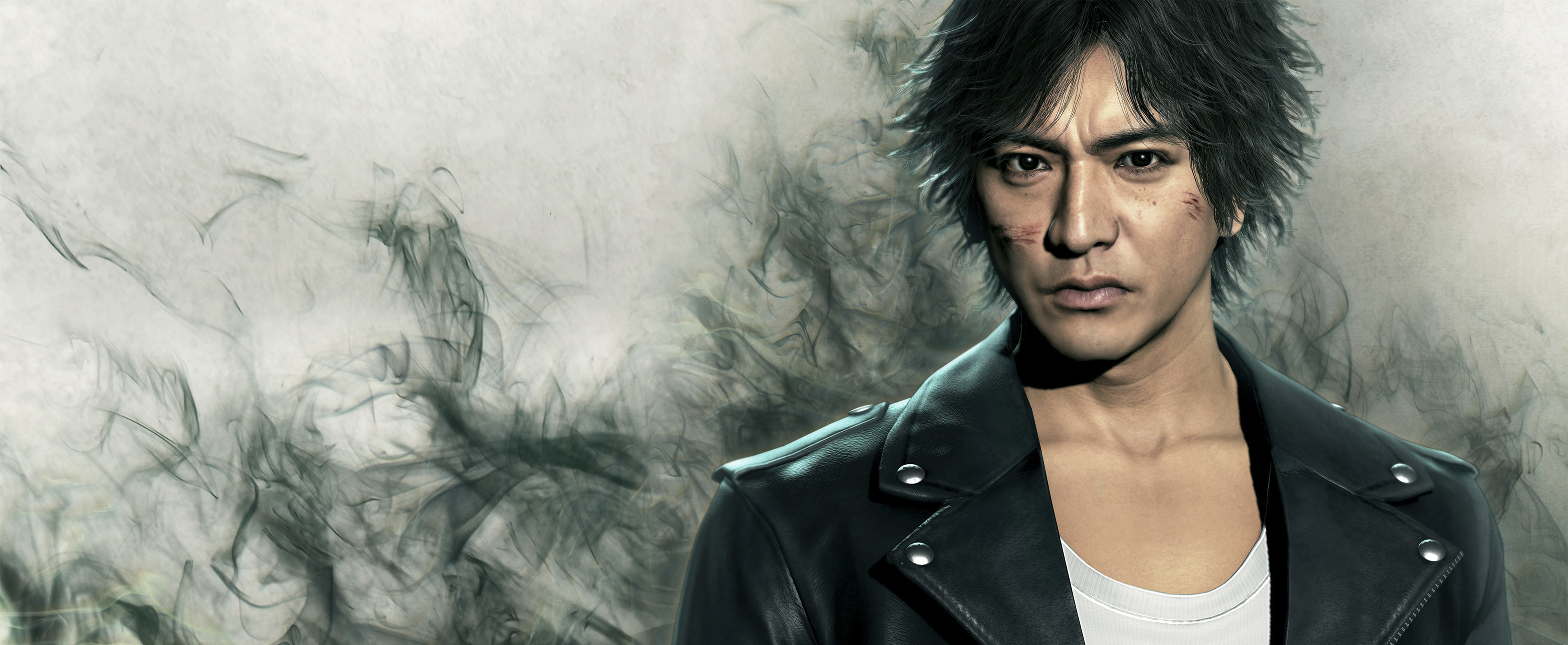 Judgment - Key Art
