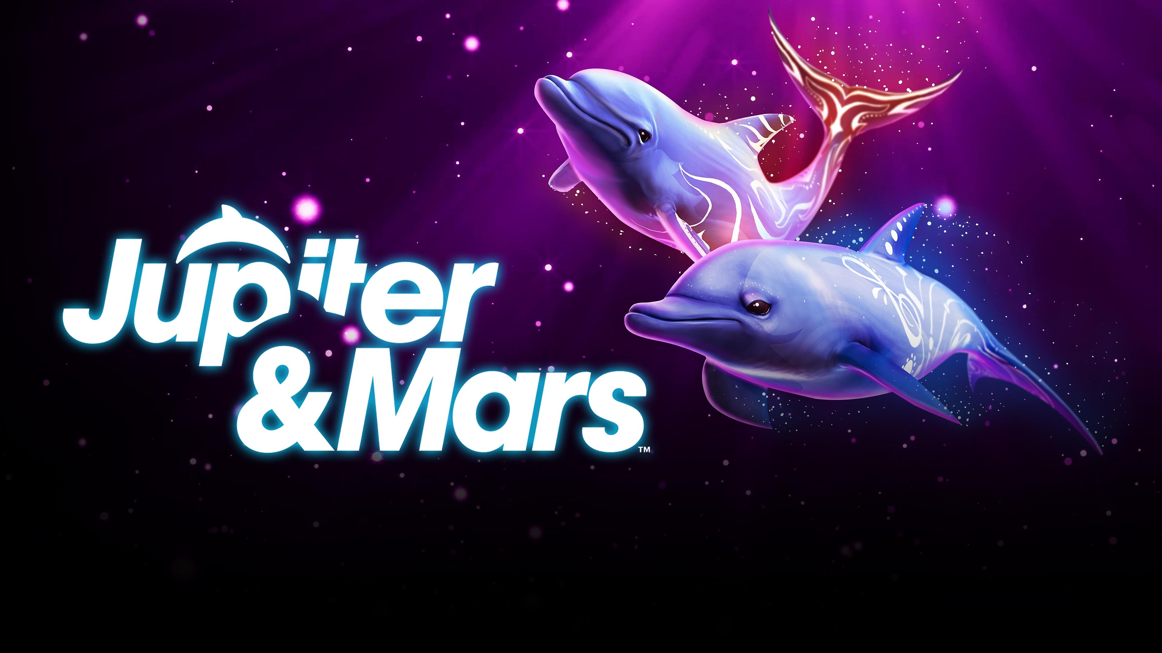 Jupiter & Mars - Launch Trailer | PS4, PS VR
