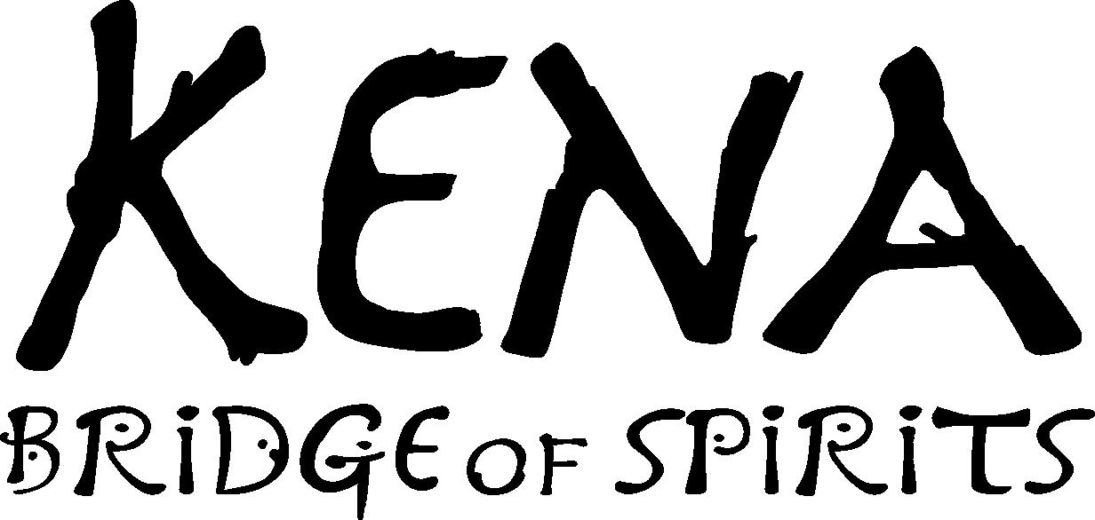 Kena: Bridge of Spirits logo