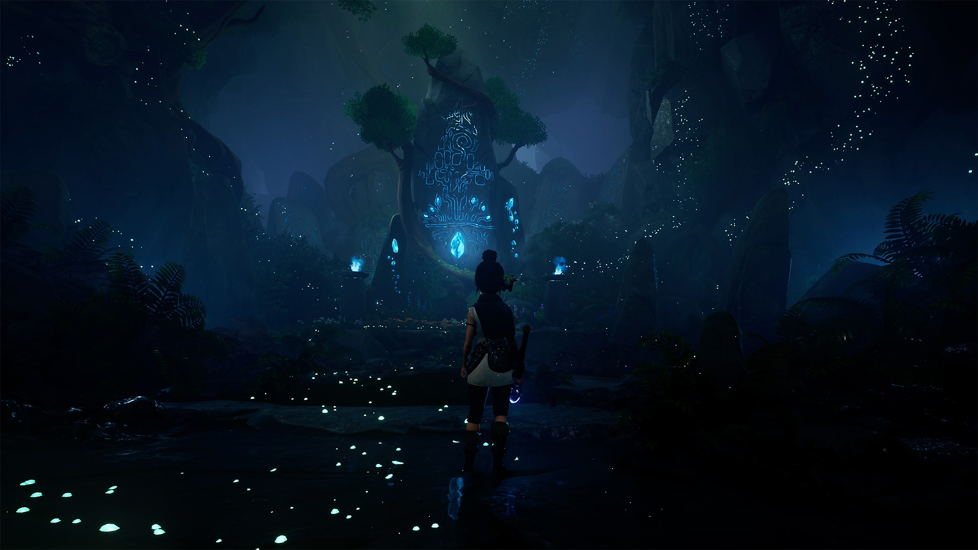 Kena:Bridge of Spirits Screenshot 9
