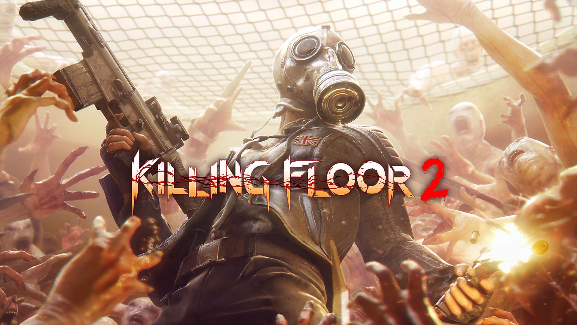 Killing Floor 2 - Gameplay Trailer | PS4