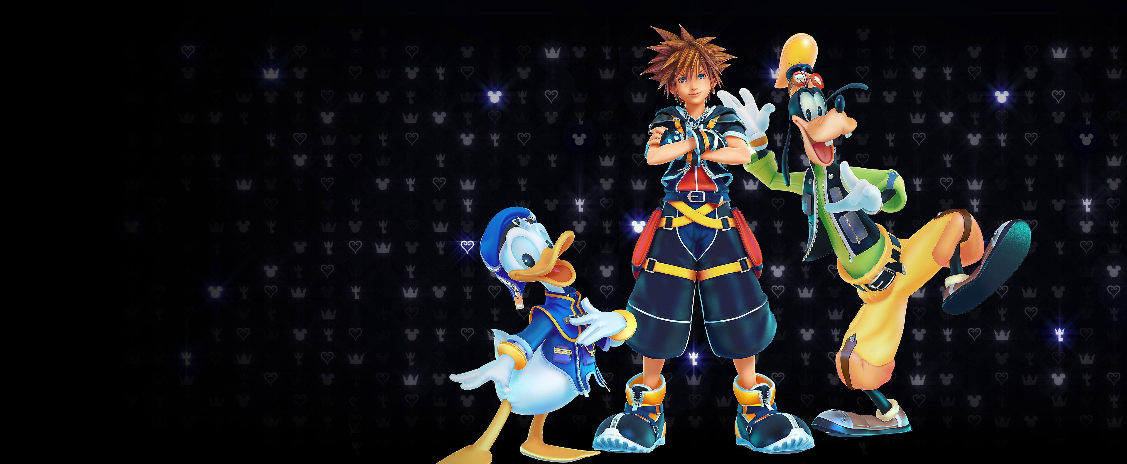 Kingdom HeartsIII