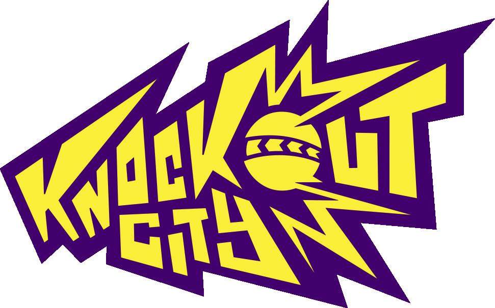 Knockout City - Logo