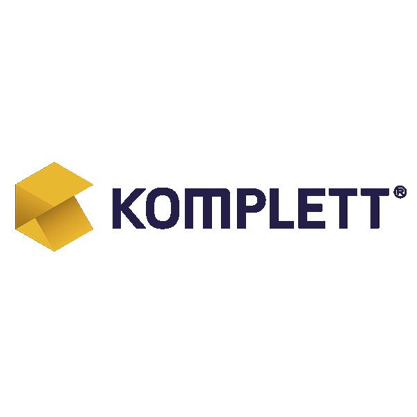 komplett retailer logo