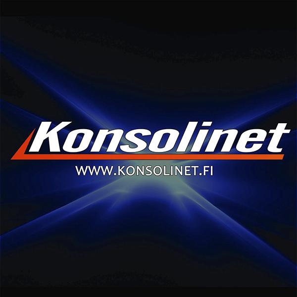 konsolinet retailer logo