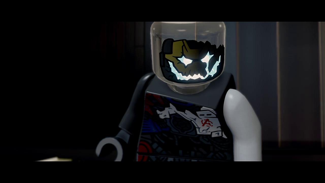 LEGO マーベル アベンジャーズ - Gallery Screenshot 8