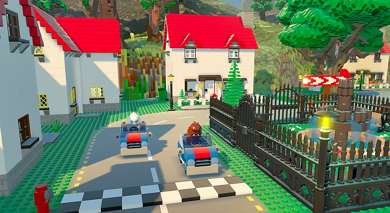 Lego Worlds – Trailer de lansare | PS4