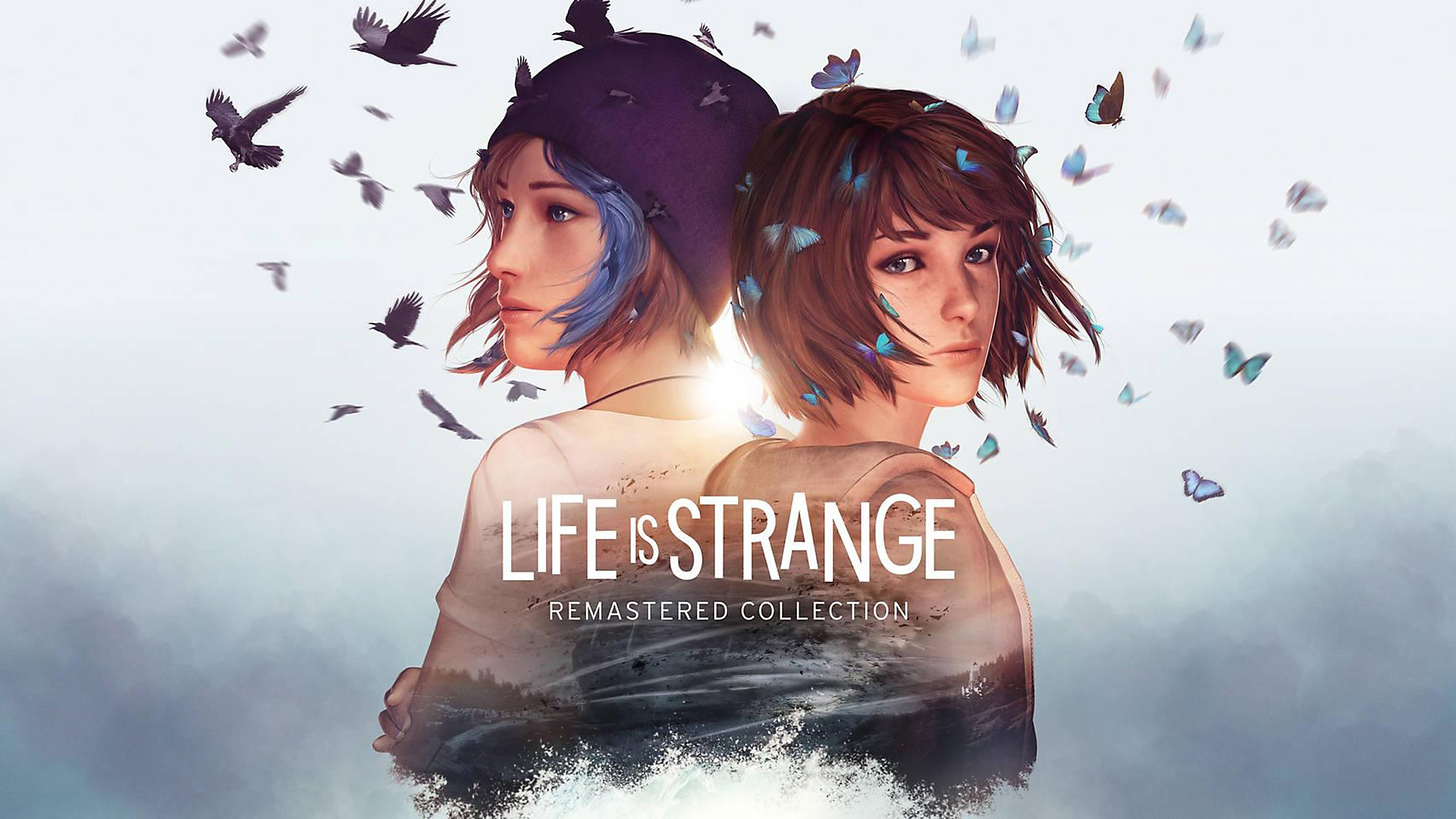 Life is Strange Remastered Collection - Official Trailer | PS4