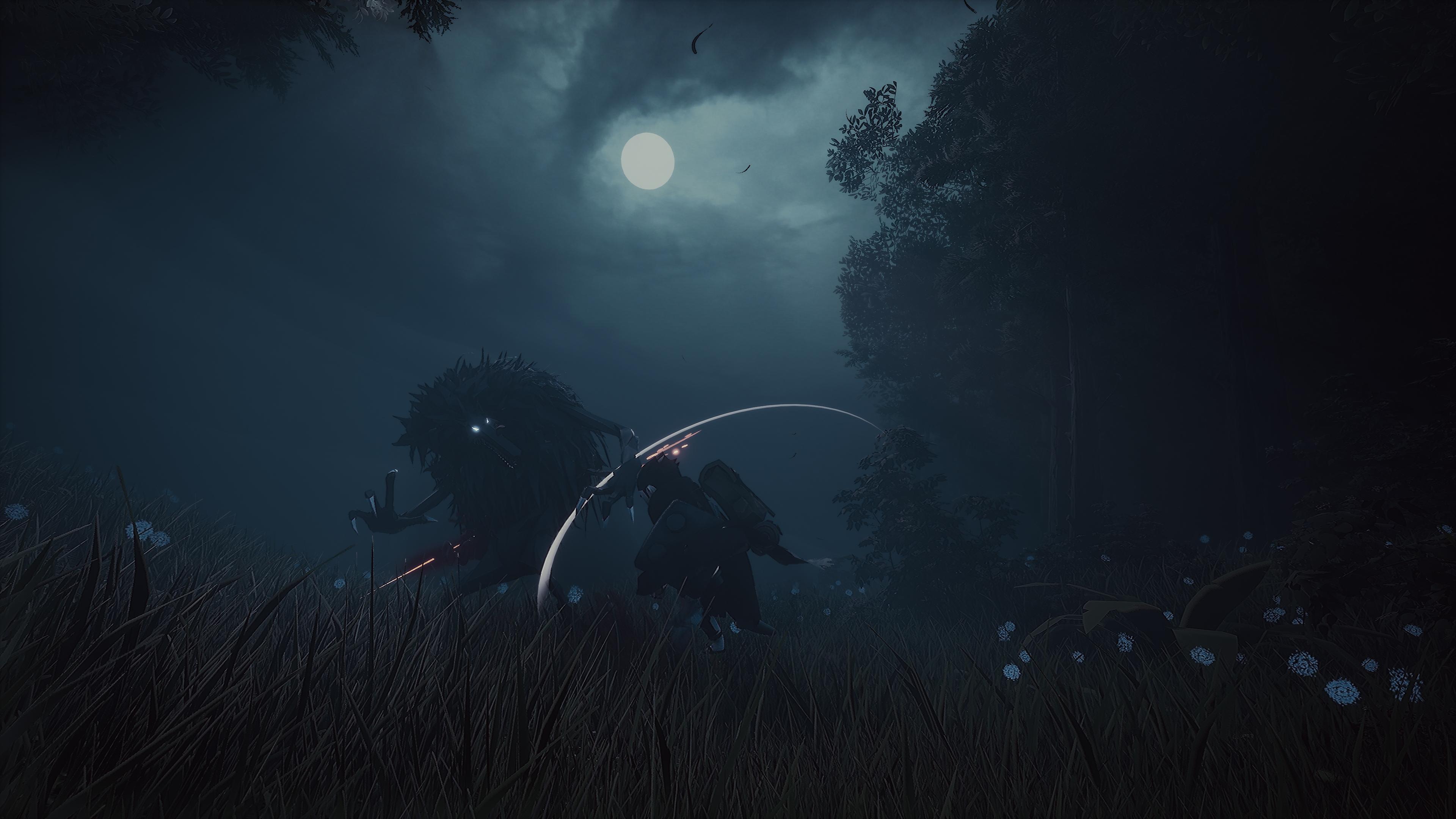 Little Devil Inside – snímek obrazovky 4