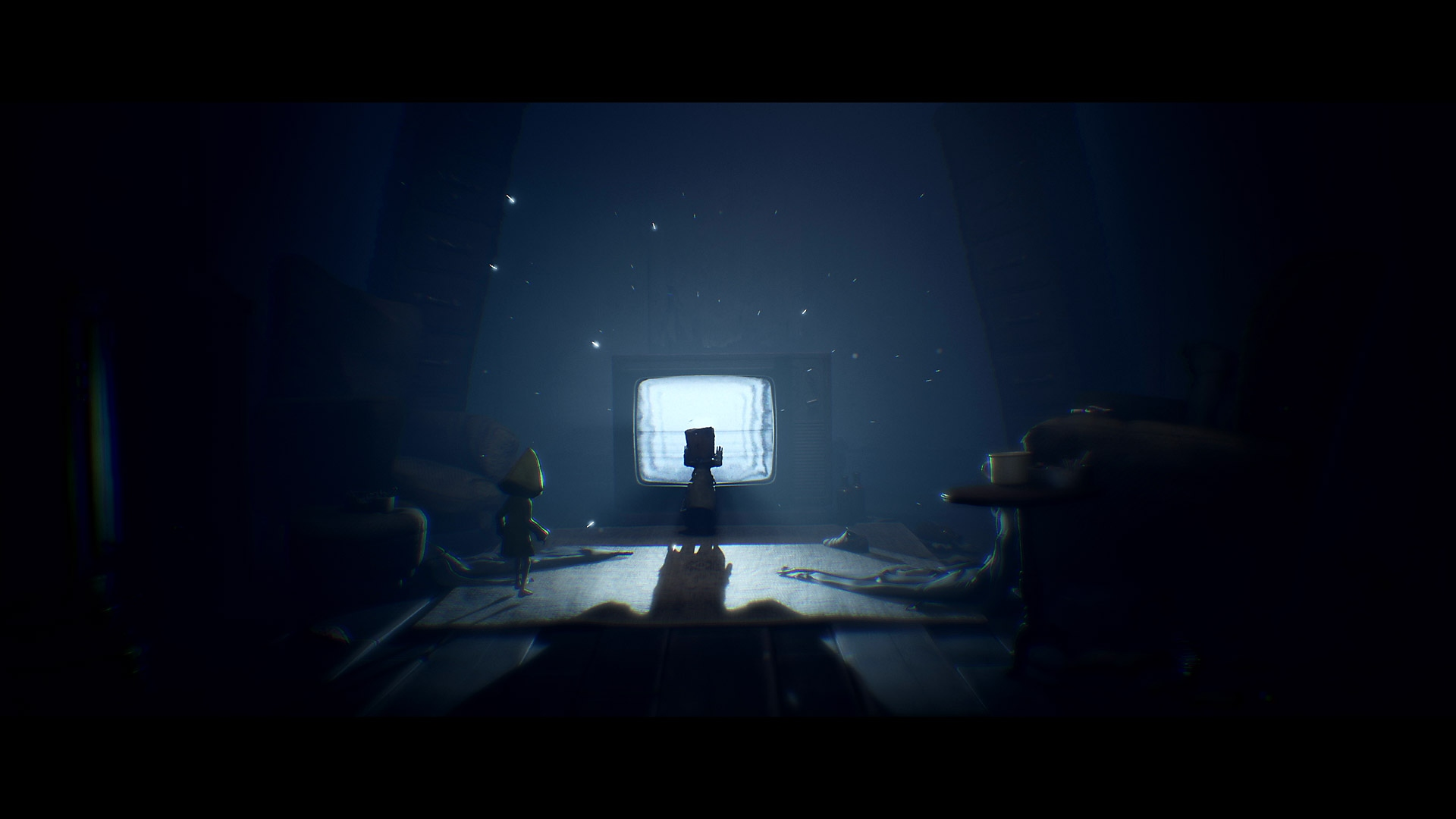 Little Nightmares II - Screenshot
