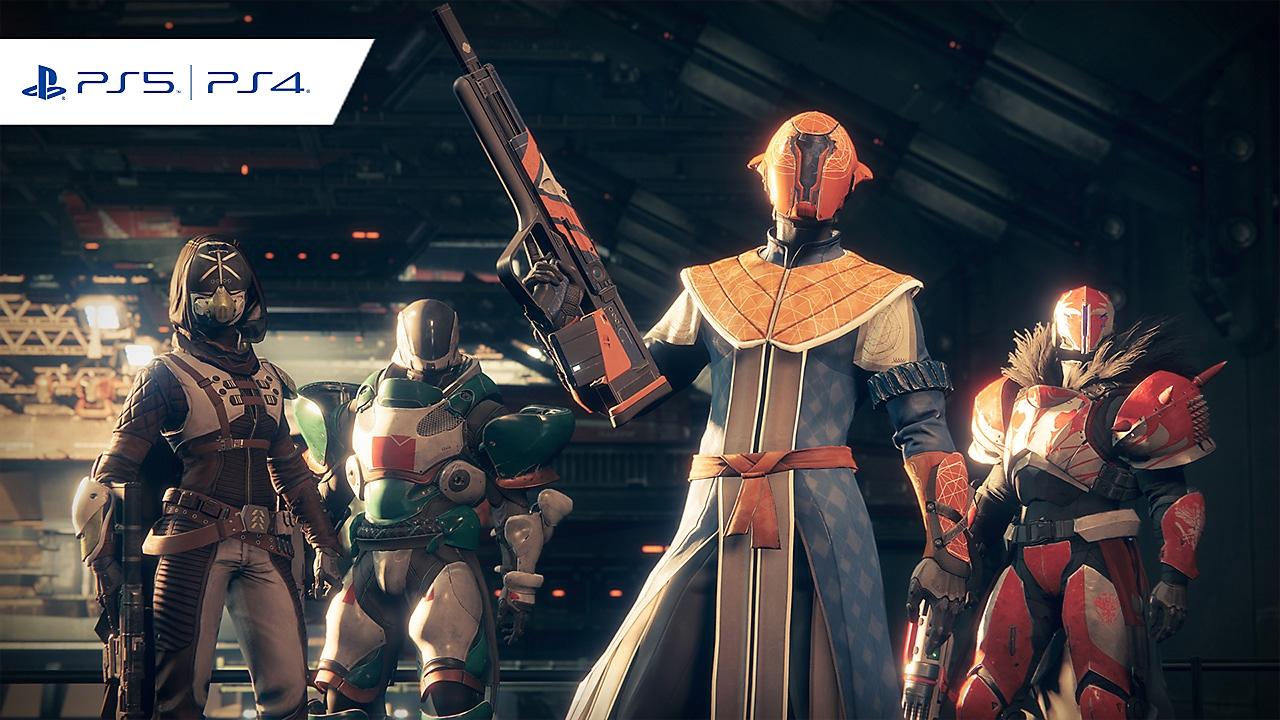 Destiny 2  - Launch Trailer | PS4