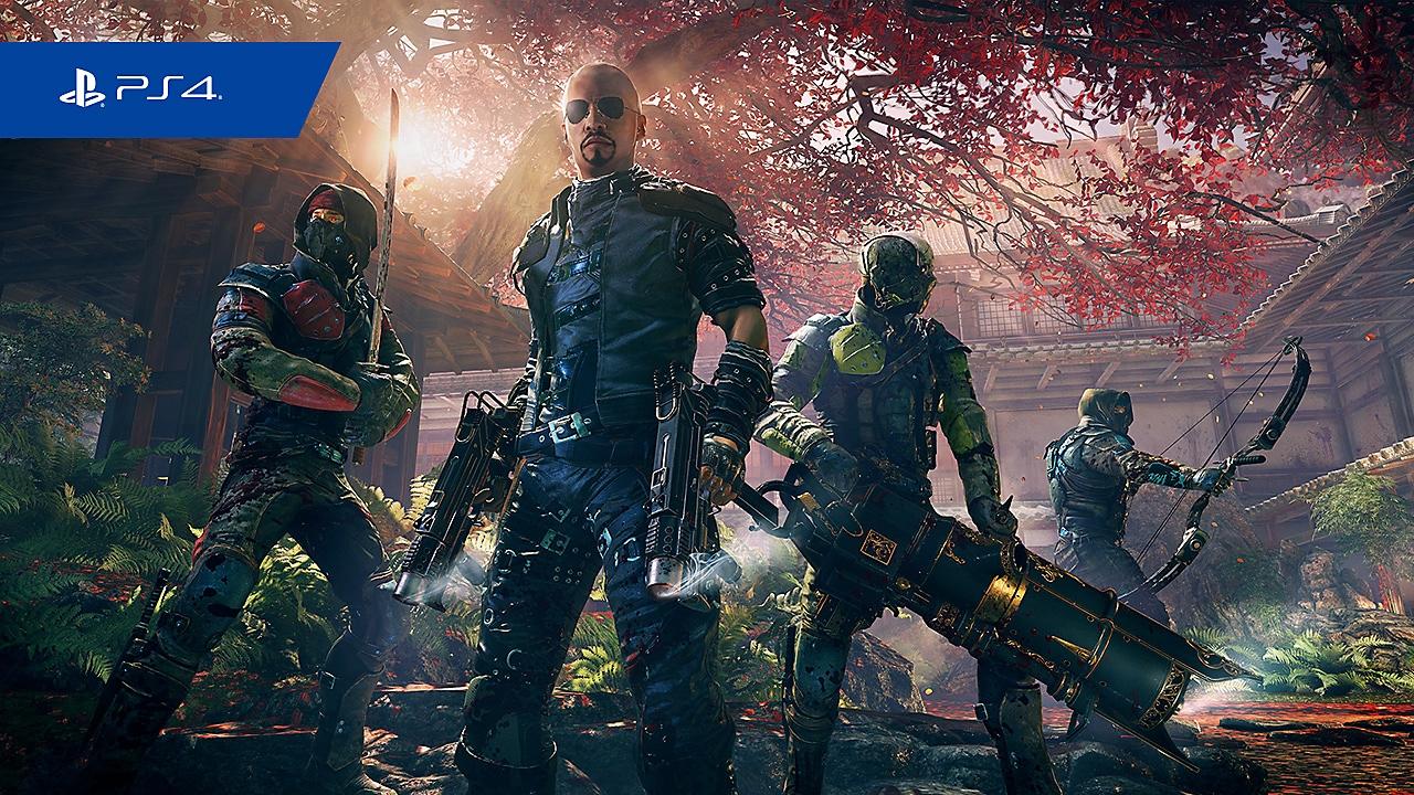 Shadow Warrior 2 - Arrow Trailer | PS4