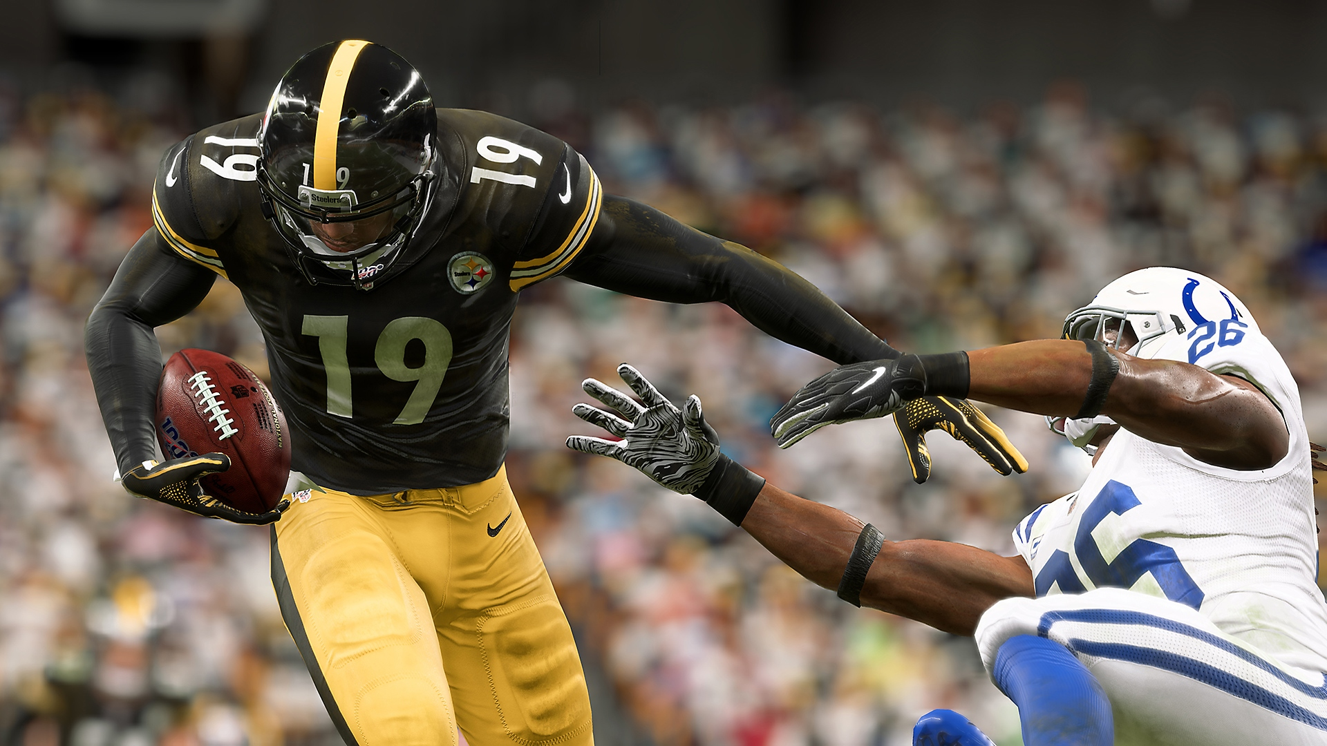 Madden NFL 20 - Gallery Screenshot 1