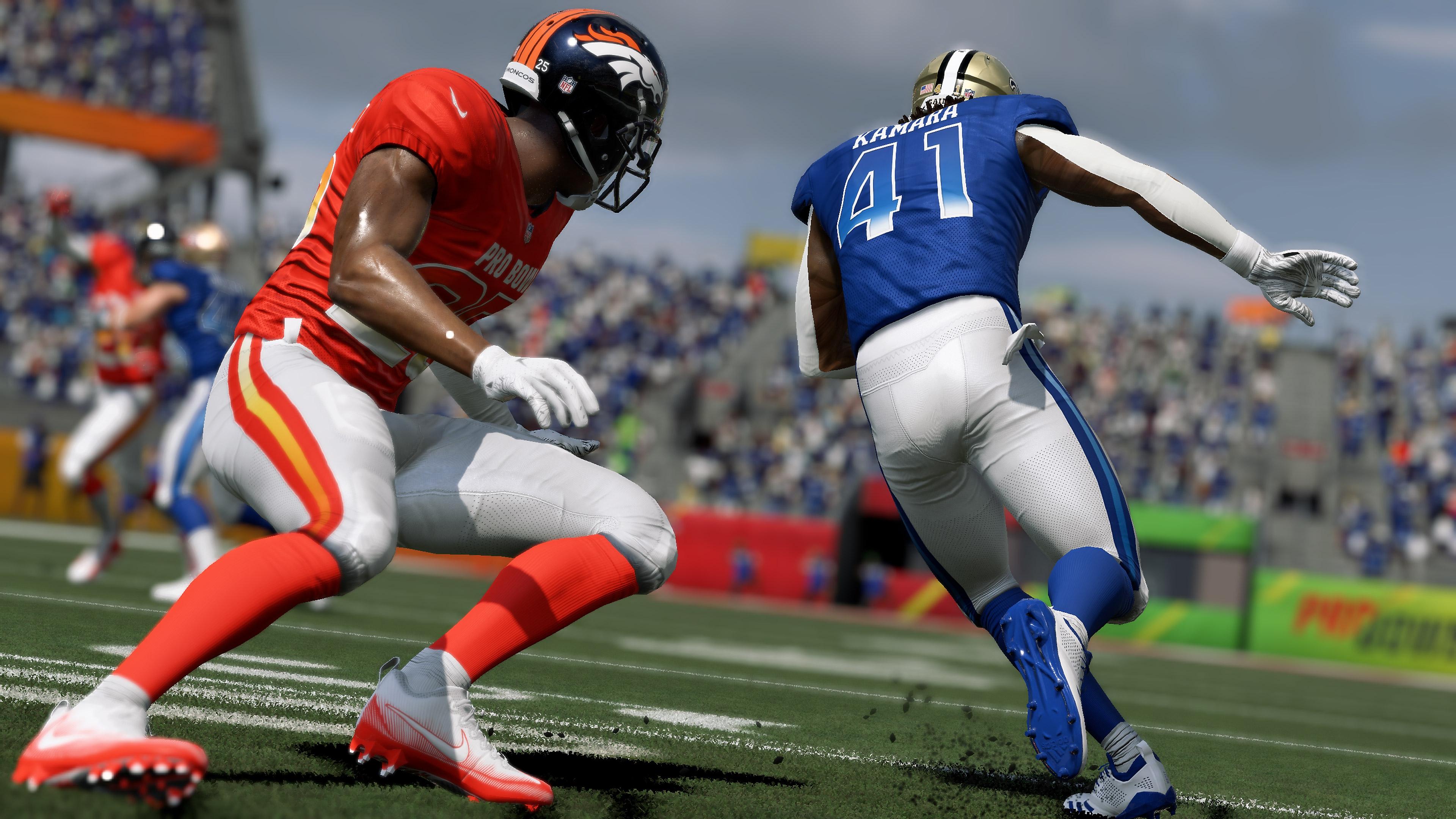 Madden NFL 20 - Captura de pantalla de galería 2