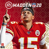 Madden NFL 20 – Standard Edition Cover-Design