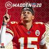Madden NFL 20 - الصورة الفنية لعلبة الإصدار Standard