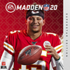 Madden NFL 20 – Superstar Edition Cover-Design