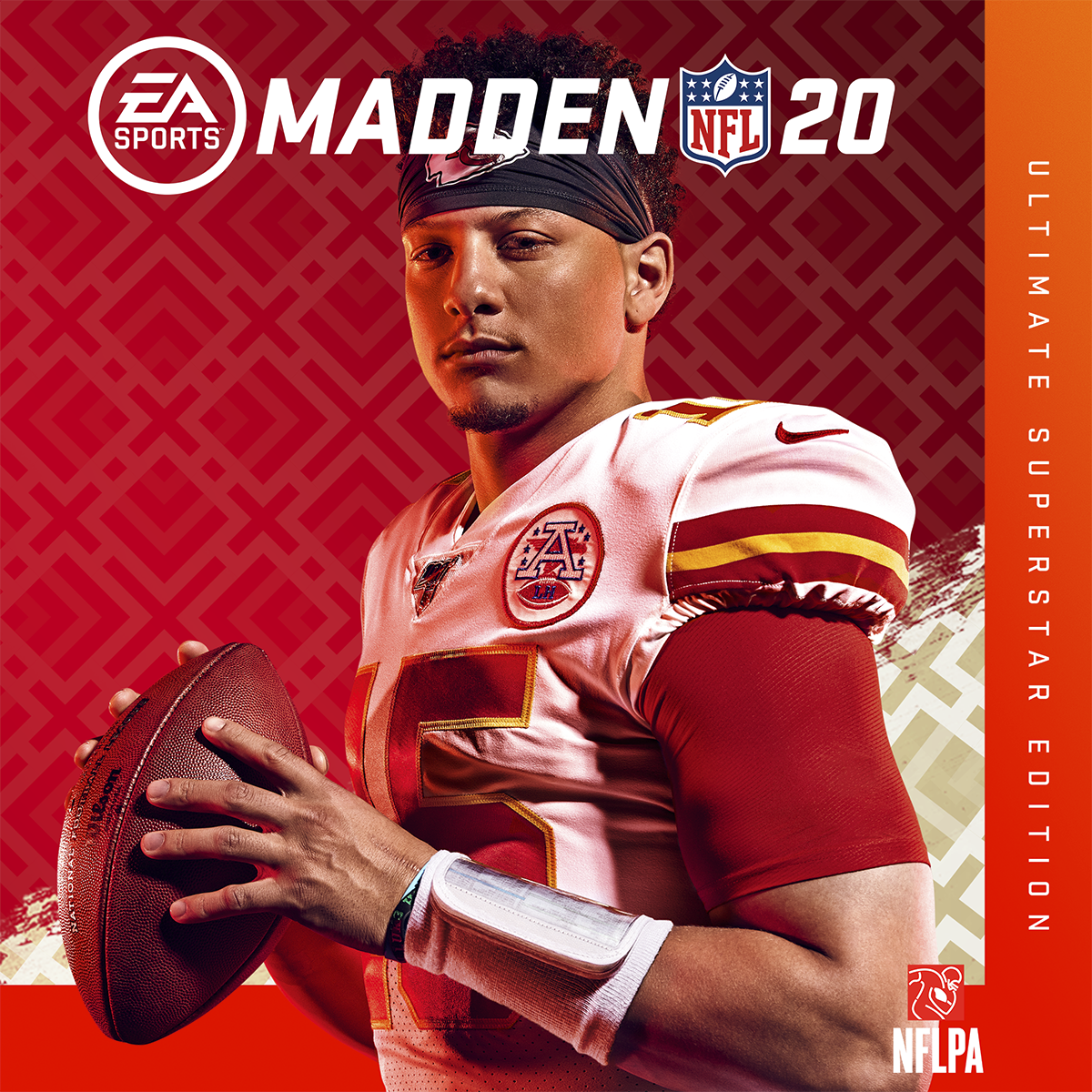 Madden NFL 20: Ultimate Superstar Edition – Koncept balení