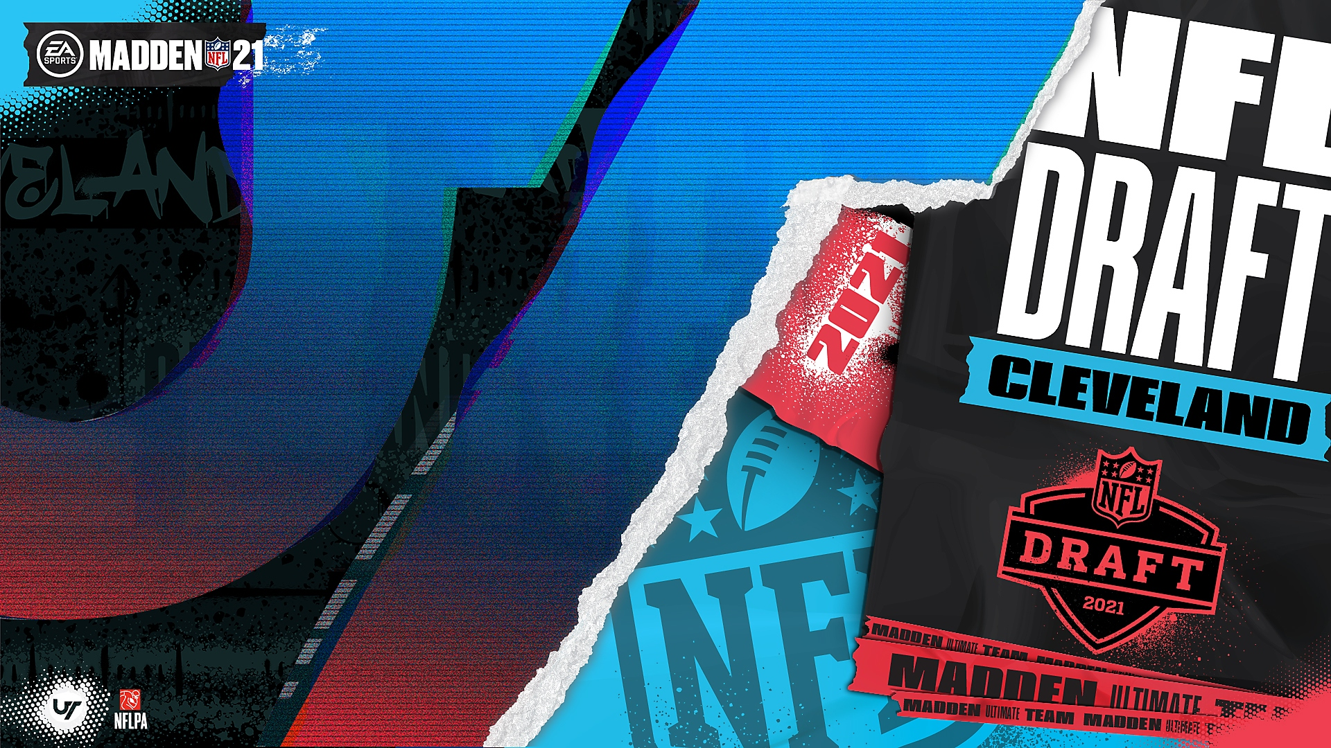 Madden Ultimate Team NFL Draft image