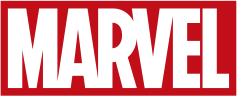 logotipo da marvel