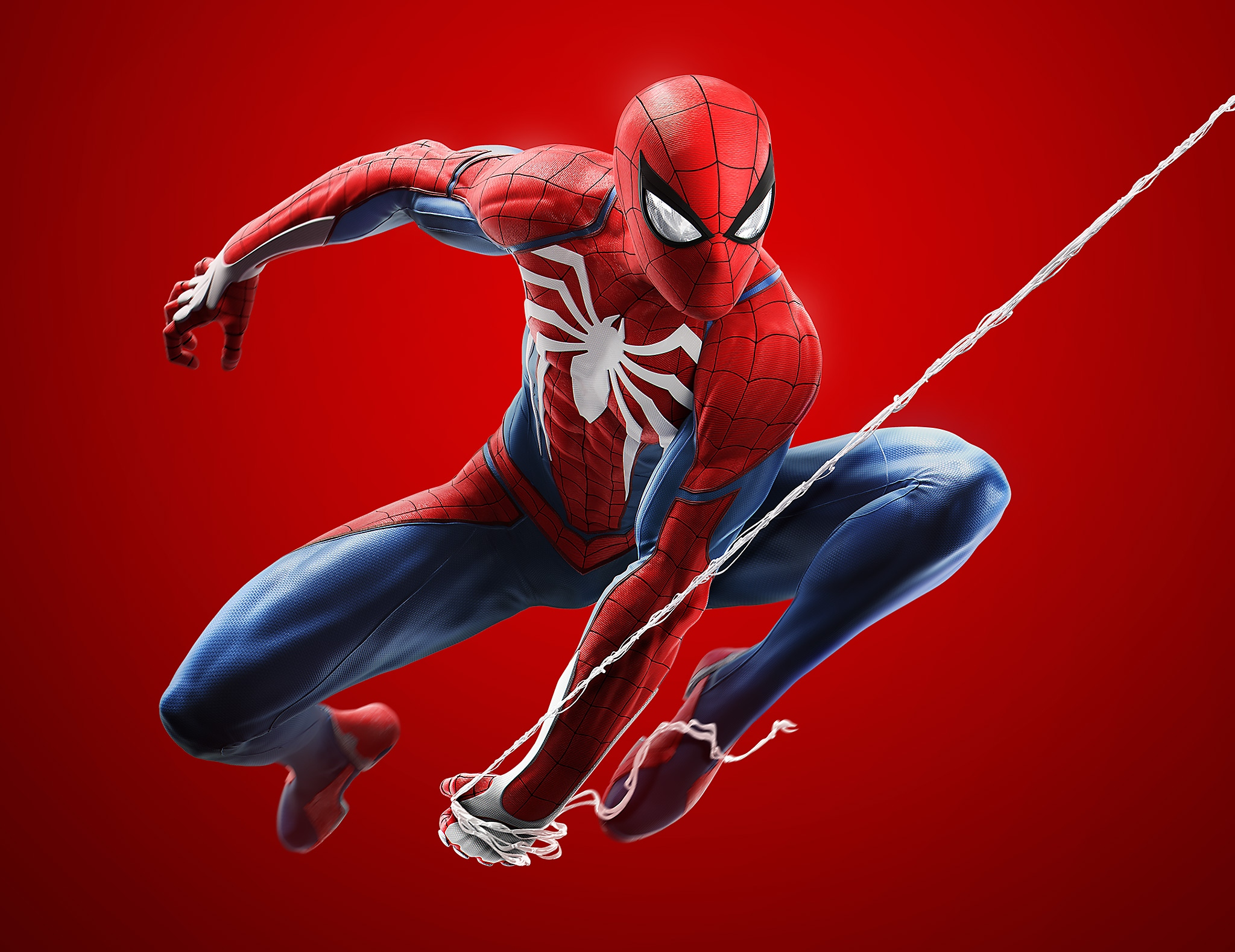 Marvel's Spider-Man pack shot