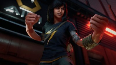 Marvel's Avengers - Gameplay Screenshot 3